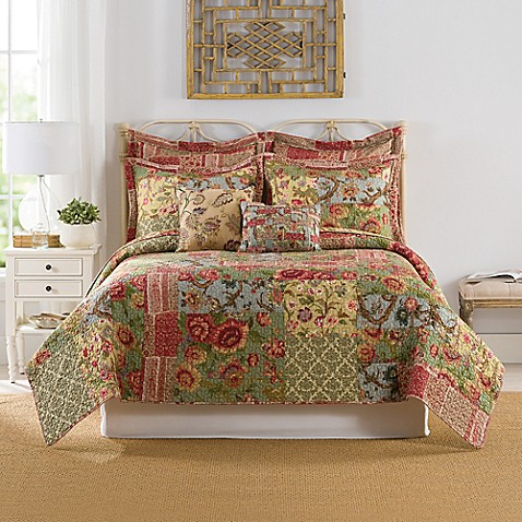 B Smith Bethany Quilt Bed Bath Amp Beyond