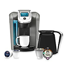 image of Keurig® 2.0 K500 Coffee Brewing System