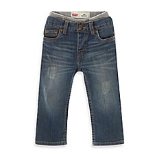 image of Levi's® Murphy Denim Pull-On Jean
