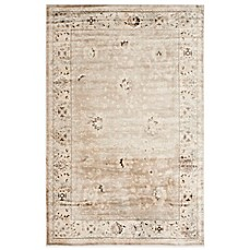 image of Safavieh Vintage Collection Mercedes Floral Rugs
