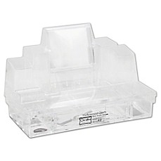 image of Caboodles Hollywood Glam Acrylic Storage Tray