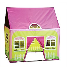 image of Pacific Play Tents Cottage Play House