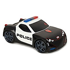 image of Little Tikes® Touch 'N Go Racers™ Police Car