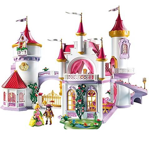 Playmobil Princess Fantasy Castle Bed Bath Beyond