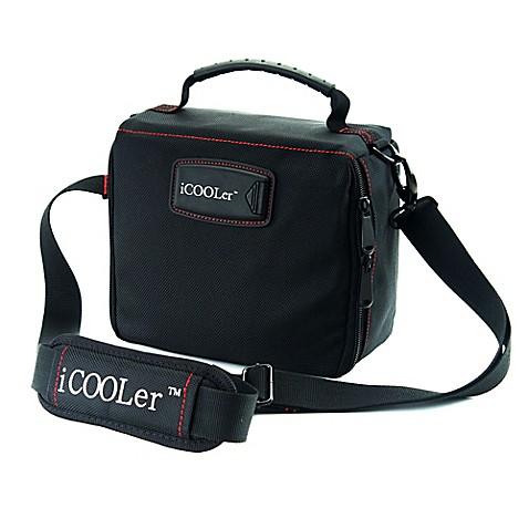 icooler freezable lunch bag beverage cooler buybuy baby