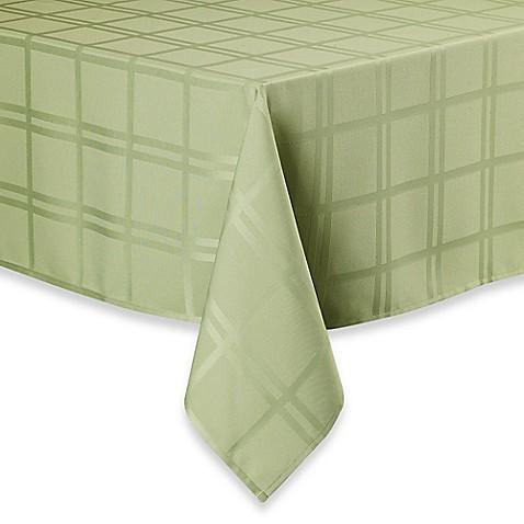 Origins Microfiber Tablecloth Bed Bath Amp Beyond