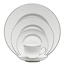 image of Wedgwood® English Lace Dinnerware Collection