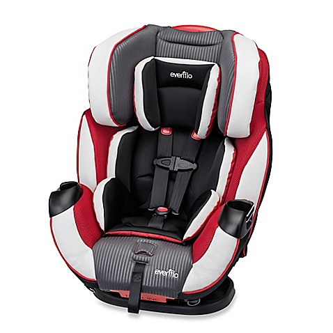 evenflo symphony dlx all in one car seat in ocala buybuy baby. Black Bedroom Furniture Sets. Home Design Ideas