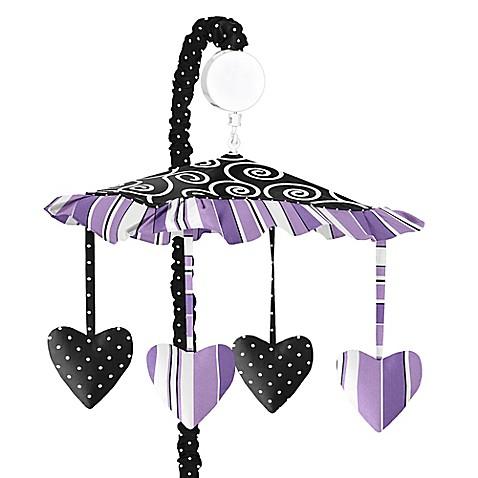 Buy Sweet Jojo Designs Kaylee Musical Mobile From Bed Bath