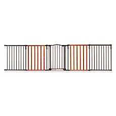 Baby Safety Gates Extra Wide Amp Walk Through Baby Gates