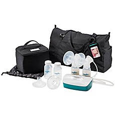 image of Evenflo® Deluxe Advanced Double Electric Breastpump