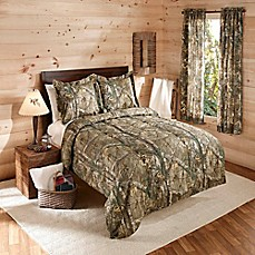image of Realtree® Xtra 3-Piece Comforter Set