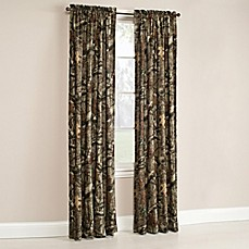 image of Mossy Oak® Break Up Infinity Window Panel Pair
