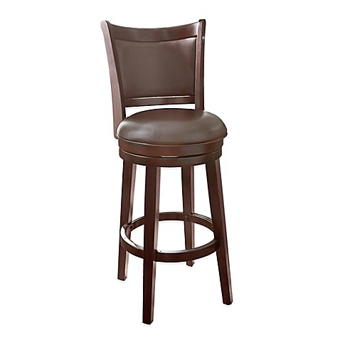 Essex Swivel Counter Stool Bed Bath Amp Beyond