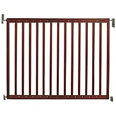 Pressure Mounted Baby Gates Extra Wide Amp Tall Baby Safety