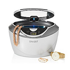 image of iSonic® Digital Ultrasonic Multi-Purpose Jewelry Cleaner