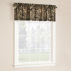 image of Mossy Oak® Break Up Infinity Window Valance