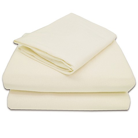 Buy TL CareR 100 Cotton Jersey 3 Piece Toddler Sheet Set