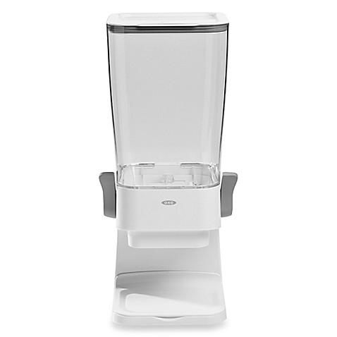 Oxo Good Grips 174 Countertop Cereal Dispenser Bed Bath