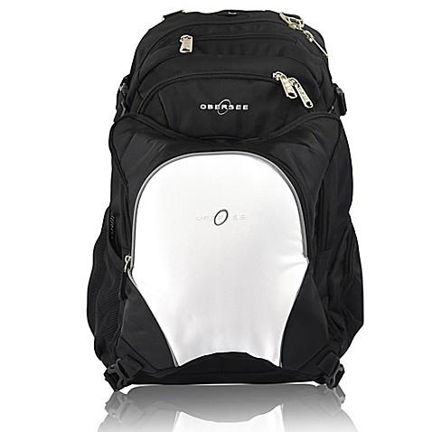 diaper backpacks obersee bern diaper bag backpack with detachable cooler. Black Bedroom Furniture Sets. Home Design Ideas