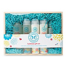 image of Honest Bath Time Gift Set