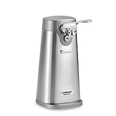 image of Cuisinart® Deluxe Stainless Steel Electric Can Opener