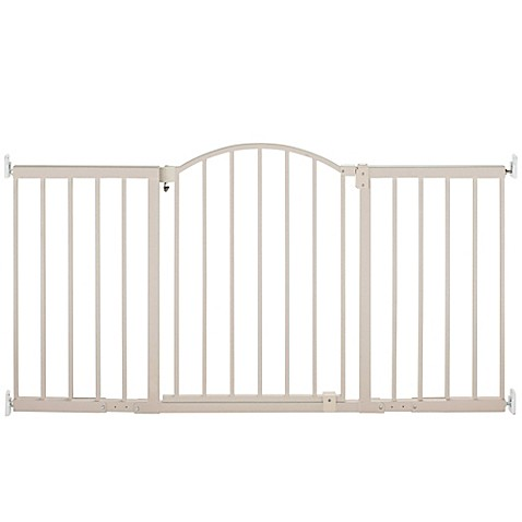 toddler stair gate