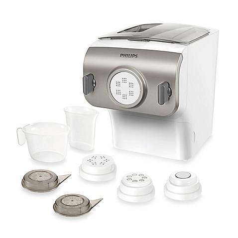 Philips Avance Pasta Maker Bed Bath Amp Beyond