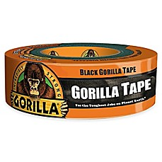 image of Gorilla Glue™ Black Tape