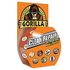 image of Gorilla Glue™ Clear Repair Tape