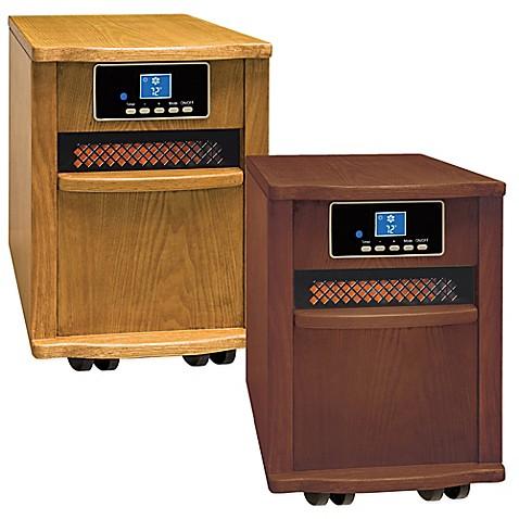 Comfort Zoneu0026reg; Extra Large Infrared Cabinet Heater