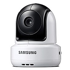 video audio wifi baby monitors monitors with camera buybuy baby. Black Bedroom Furniture Sets. Home Design Ideas