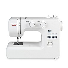image of Janome 41012 Portable Sewing Machine