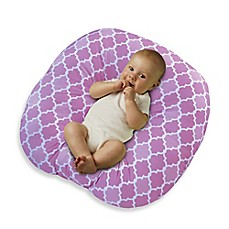 image of Boppy® Newborn Lounger in French Rose
