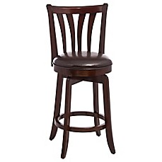image of Hillsdale Whitman Swivel Counter Stool