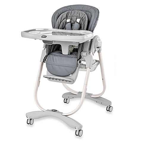 chicco 174 polly magic high chair in bed bath beyond