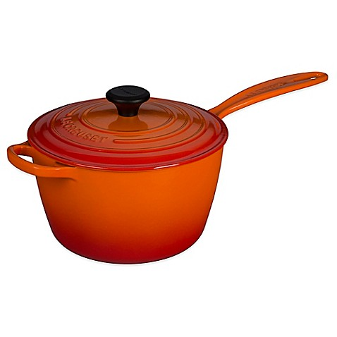 Bed Bath And Beyond  Qt Saucepan