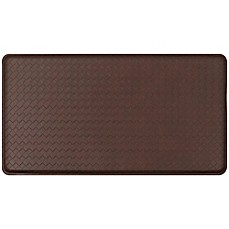 image of GelPro® Classic Basketweave Floor Mat