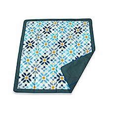 image of JJ Cole® All-Purpose Outdoor Blanket in Prairie Blossom