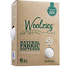 image of Woolzies® Wool Dryer Balls (Set of 6)