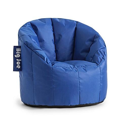 Buy Comfort Research Big Joe Kids Lumin Chair In Sapphire