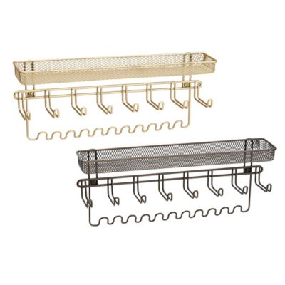 Jewelry Organizer Holders Hanging Jewelry Organizer Bed Bath