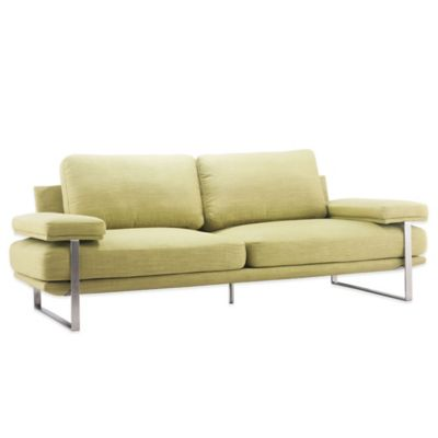 image of Zuo® Modern Jonkoping Sofa