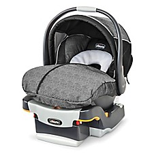 image of Chicco® KeyFit® 30 Magic Infant Car Seat in Avena™