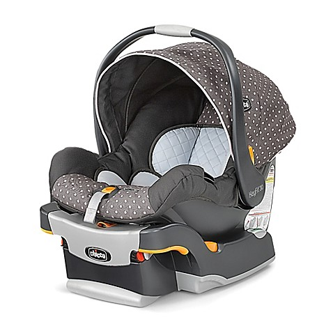 Chicco® KeyFit® 30 Infant Car Seat in Lilla - buybuy BABY