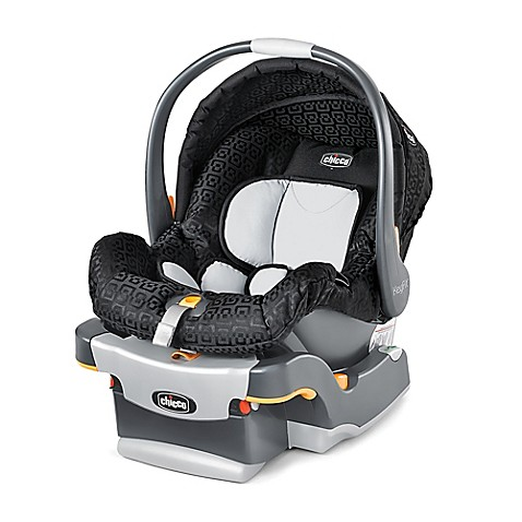 chicco keyfit 22 infant car seat in ombra bed bath beyond rh bedbathandbeyond com Chicco Travel System Chicco KeyFit 30 Stroller