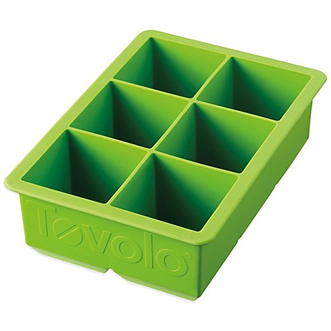 Silicone Ice Cube Trays Bed Bath Beyond