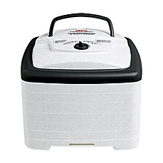 image of Nesco® Square Food Dehydrator