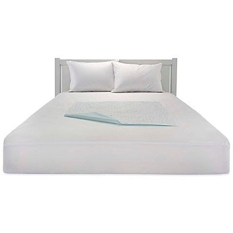 bedding essentials™ waterproof underpad - bed bath & beyond