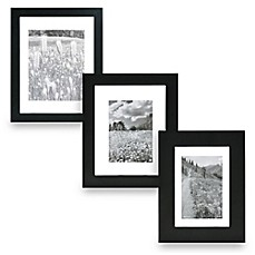 Wall Picture Frames gallery frames - wall frames, frame sets, mix and match frames